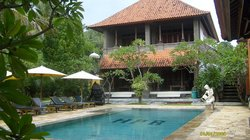 Hotel Puri Rai Padangbai