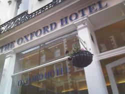 ‪The Oxford Hotel‬