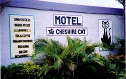 Cheshire Cat Motel