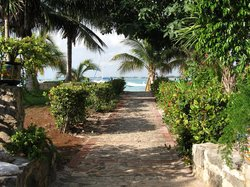 Las Casitas Akumal