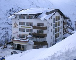 Alpenhotel Laurin