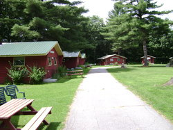Camp Meade Motor Court
