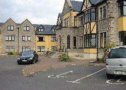 Knockranny House Hotel