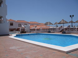 Club El Beril Tenerife
