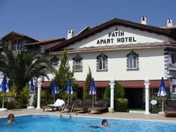 Fatih Apartments