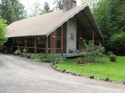 Manitou Lodge Bed and Breakfast