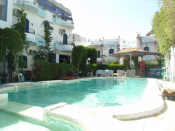 El Gezira Hotel