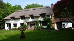 The Thatched House B&B