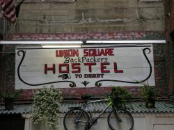 ‪Union Square Backpacker's Hostel‬