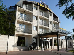 Hotel Sajam