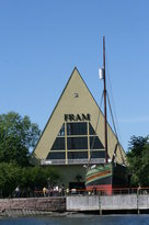 Fram Polar Ship Museum