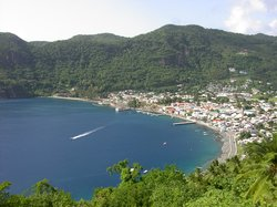 Soufriere