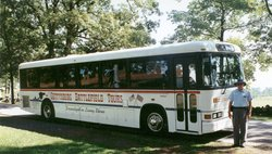 Gettysburg Battlefield Bus Tours
