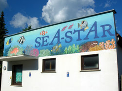 Sea Star Aquarium