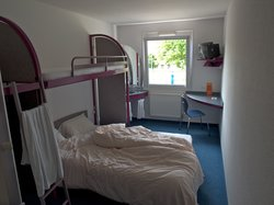 Ibis Budget Freiburg Sud