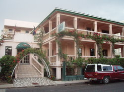 Hotel Mopan