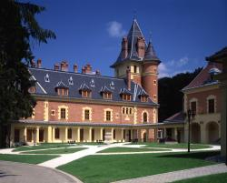 Castle Hotel Sasvar (Mansion Hotel)