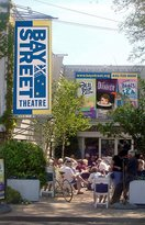 Bay Street Theatre
