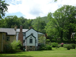 The Anderson Cottage Bed and Breakfast