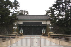 'Tokyo' from the web at 'http://media-cdn.tripadvisor.com/media/photo-f/01/2f/bc/7a/gates-to-imperial-palace.jpg'