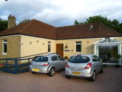 Pitmilly West Lodge