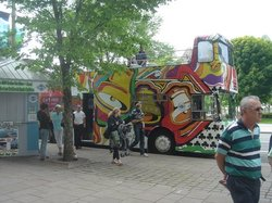 Double Decker and Trolley Sightseeing Tours