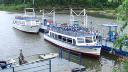 Dells Boat Tours