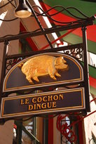 Cochon Dingue