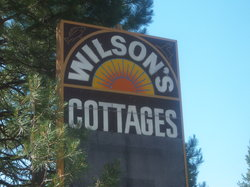 Wilson's Cottages