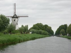 Canal Trip Bruges-Damme