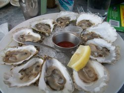 Oyster Company Raw Bar & Grill