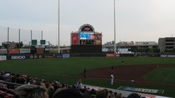 Coca-Cola Field