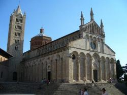 Massa Marittima