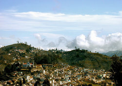 Kodaikanal