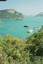 ‪Angthong National Marine Park‬