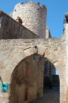 Cathar Castles