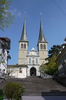 Hofkirche