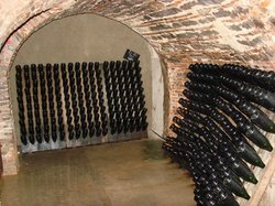 Moet et Chandon Champagne Cellars