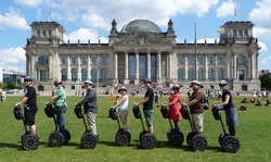 Сегвей-тур City Segway Tours