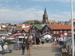 Stromstad