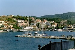Kassiopi