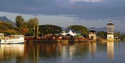Kuching Esplanade