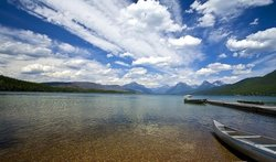 Lake McDonald