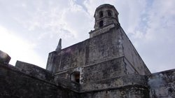 Fort of San Juan de Ulua
