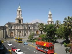 The Cathedral, Arequipa (20843425)