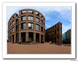 Vancouver Public Library (Central Library Branch)