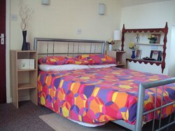 Leicester Guest House