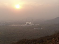 Islamabad