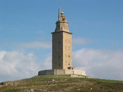 Tower of Hercules (Torre de Hercules)