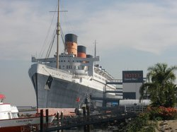 Queen Mary Spa